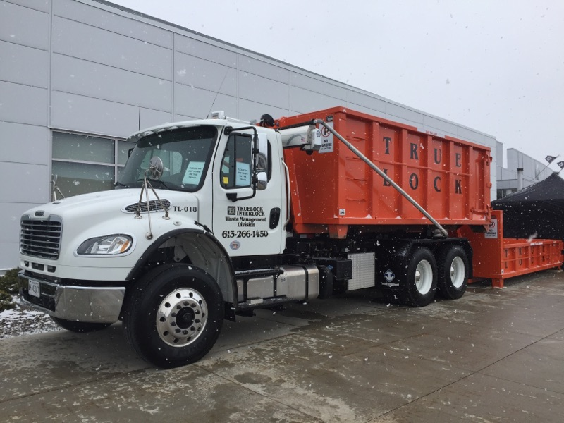 Truelock Interlock Waste Management Services